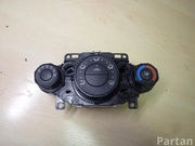 FORD 8A61-18549-AE / 8A6118549AE FIESTA VI 2009 Amplifier assy, air conditioner