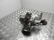VW 04L 253 010 B / 04L253010B GOLF SPORTSVAN (AM1) 2016 Turbocharger