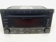 SUBARU 86201SC440 IMPREZA Estate 2009 Radio unit