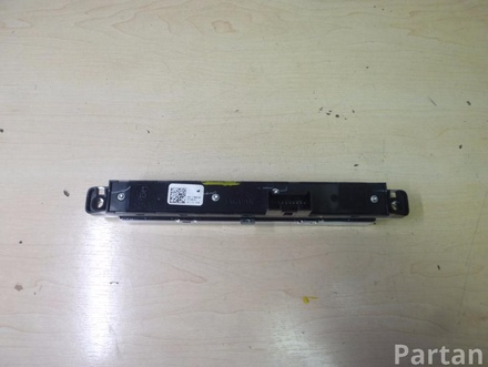 JAGUAR 8X23-11B650-AB / 8X2311B650AB XF (X250) 2010 Emergency light/Hazard switch