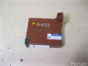 LEXUS 88650-53112 / 8865053112 IS II (GSE2_, ALE2_, USE2_) 2007 Amplifier assy, air conditioner