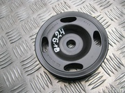 VW 03D 105 255 D / 03D105255D GOLF VI (5K1) 2009 Toothed belt pulley