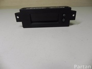OPEL 13 284 430 / 13284430 CORSA D 2009 Display