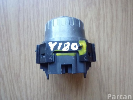TOYOTA 758857 YARIS (_P9_) 2008 Control Unit, heating / ventilation