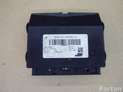 BMW 6411 9287531 / 64119287531 3 (F30, F80) 2012 Amplifier assy, air conditioner