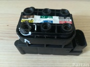 MERCEDES-BENZ A 212 320 03 58 / A2123200358 M-CLASS (W164) 2011 Control unit, air suspension