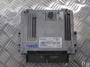 FORD TRANSIT CONNECT Kombi 2015 Control unit for engine FV61-12A650-BE, F1F1-12B684-ZA / FV6112A650BE, F1F112B684ZA