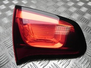 CITROËN 9685225580 C3 II 2010 Taillight Left