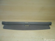 CHRYSLER 2006 Blind for luggage compartmet