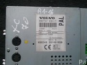 VOLVO 8673100-1 / 86731001 XC70 CROSS COUNTRY 2006 Input device