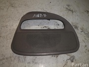 VOLVO 3409733 S80 I (TS, XY) 2003 Trim center console