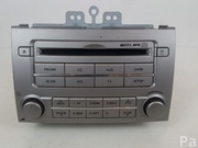 HYUNDAI 96100-1J211 / 961001J211 i30 Estate (FD) 2008 Radio unit