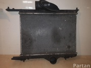 VOLVO S40 I (VS) 2001 Radiator