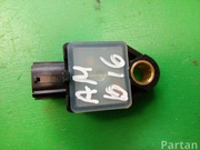JEEP P04896061AA PATRIOT (MK74) 2008 Actuator for impact sound