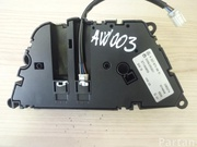 MERCEDES-BENZ A 221 870 69 51 / A2218706951 S-CLASS (W221) 2007 Switch module for seat