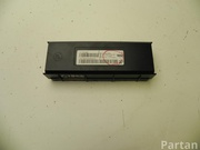 OPEL 90151386 MERIVA B 2011 Amplifier assy, air conditioner