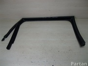 VW POLO (6R, 6C) 2010 Channel sealing Right Rear