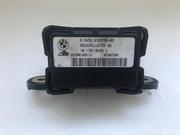 BMW 34526762769 3 (E90) 2006 Sensor, longitudinal acceleration