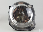 JEEP 48350748 SX / 48350748SX RENEGADE Closed Off-Road Vehicle (BU) 2015 Headlight Left