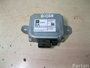 OPEL 13306647 ASTRA J 2012 Control unit for navigation system