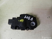 BMW EFB432 X1 (E84) 2012 Adjustment motor for regulating flap