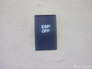 HYUNDAI 202007239 i30 (FD) 2011 Button for electronic satbility program        -esp-