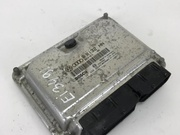 SEAT 0261207440 LEON (1M1) 2003 Control unit for engine