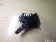 FORD 1S7H-19B634-CA / 1S7H19B634CA FIESTA VI 2009 Adjustment motor for regulating flap