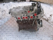 FIAT 169 A4.000 / 169A4000 500 (312_) 2008 Complete Engine