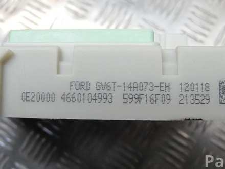 Ford Bcm Part Number