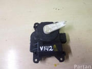 JAGUAR 063800-0840 / 0638000840 XF (X250) 2010 Adjustment motor for regulating flap