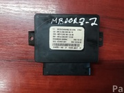 MERCEDES-BENZ A2469006816, A2469013906, A2469021002 A-CLASS (W176) 2014 Control unit electromechanical parking brake -epb-