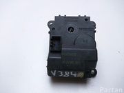 HYUNDAI B40073-0570 / B400730570 TUCSON (JM) 2005 Adjustment motor for regulating flap