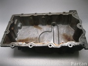 MINI 04777834AB MINI (R50, R53) 2003 Oil Pan Lower