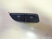 FORD AM5T-18K574-AB / AM5T18K574AB FOCUS III 2012 Button for heated windscreen