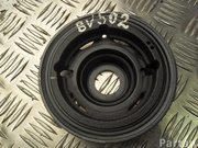 FORD CM5G-6316-HB / CM5G6316HB FOCUS III 2014 Toothed belt pulley
