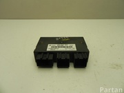 AUDI 4F0 907 383, 4F0 910 383 / 4F0907383, 4F0910383 A6 Avant (4F5, C6) 2006 Control unit for trailer detection