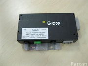 FORD AM2J-19H378-AD / AM2J19H378AD MONDEO IV (BA7) 2010 Control unit for trailer detection