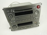 SUBARU 86201AG430 LEGACY III (BE) 2003 Radio / CD