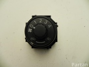 TOYOTA 758857 IQ (_J1_) 2010 Control Unit, heating / ventilation
