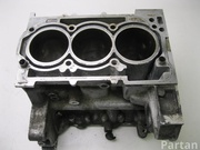 VW CGP POLO (6R, 6C) 2010 Engine Block