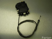 BMW 7191213, 51247191213 7 (F01, F02, F03, F04) 2011 Motor for door close