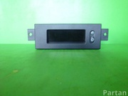 OPEL 13 255 824 / 13255824 CORSA C (F08, F68) 2006 Display