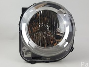 JEEP 48340748 DX / 48340748DX RENEGADE Closed Off-Road Vehicle (BU) 2015 Headlight