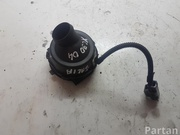 VOLVO 8666595 XC90 I 2003 Cover, housing, microfilter