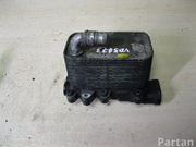 BMW 5 (E60) 2005 Oil Cooler, engine oil