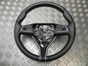 MASERATI 2008323XXXB,  LEVANTE Closed Off-Road Vehicle 2019 Steering Wheel