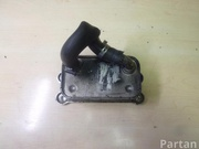VOLVO V50 (MW) 2007 Oil Cooler, engine oil