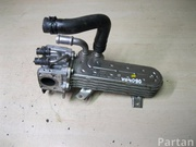 VW 038 131 513 AD / 038131513AD GOLF PLUS (5M1, 521) 2008 Cooler, exhaust gas recirculation