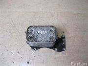 AUDI 059 117 021 H / 059117021H A6 (4F2, C6) 2005 Oil Cooler, engine oil